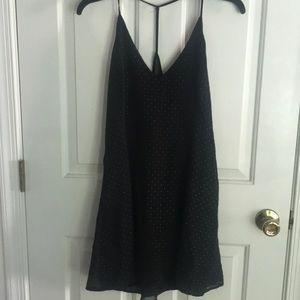 Little Black summer dress